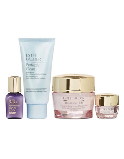Estee Lauder Lifting and Firming Essentials - No Colour