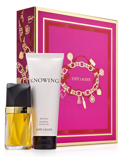 Estee Lauder Essence of Knowing - No Colour