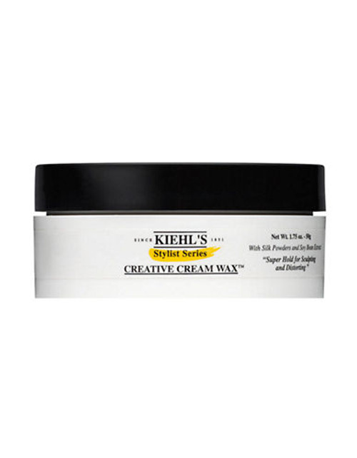 Kiehl'S Since 1851 Creative Cream Wax - No Colour - 50 ml