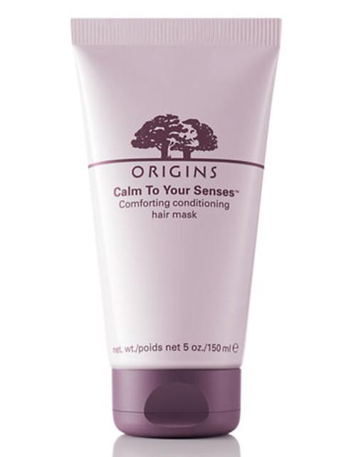 Origins Calm to Your Senses Hair Mask - No Colour
