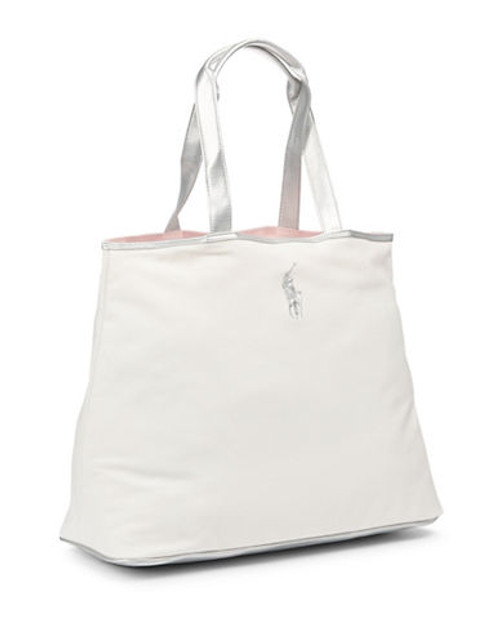 Ralph Lauren Romance Tote - White - 125 ml
