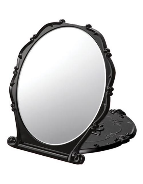 Anna Sui Beauty Mirror - Black