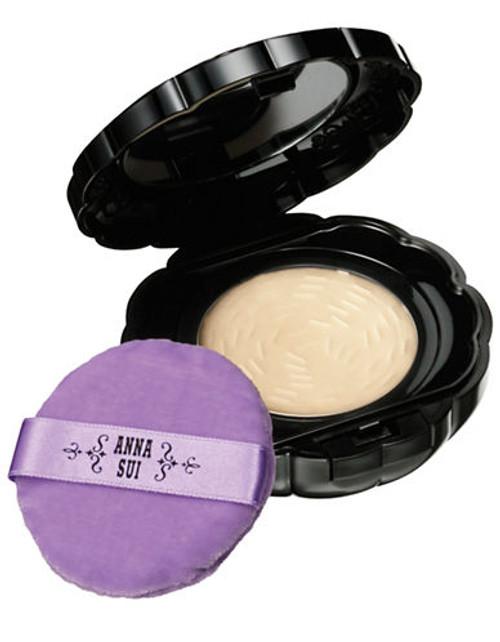 Anna Sui Loose Compact Powder Case - No Colour