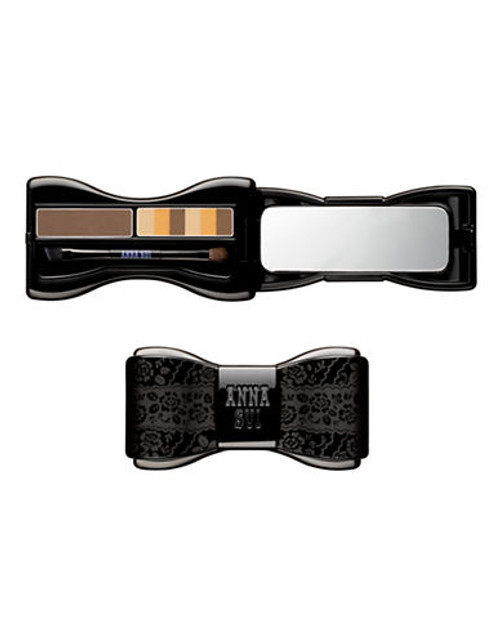 Anna Sui Eyebrow Color Compact - Ash Brown