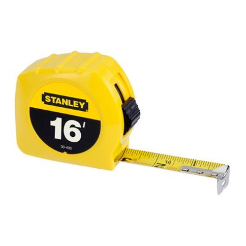 Stanley 16 Ft. x 1 In. Tape Measure