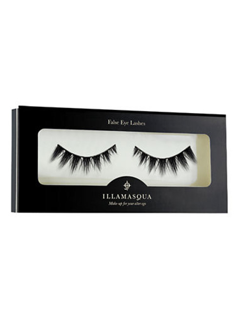 Illamasqua False Lashes - 017