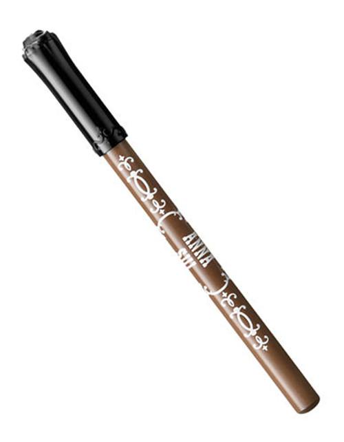 Anna Sui Pencil Eyeliner Waterproof - Chocolate Brown