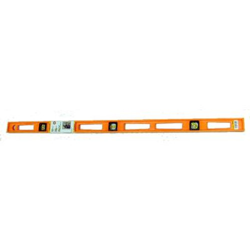 Johnson 48 In. Structo Cast Ruled Level