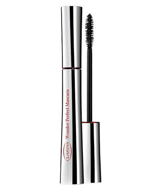 Clarins Mascara Wonder Perfect - 01 Wonder Black