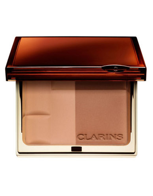 Clarins Bronzing Duo - Medium