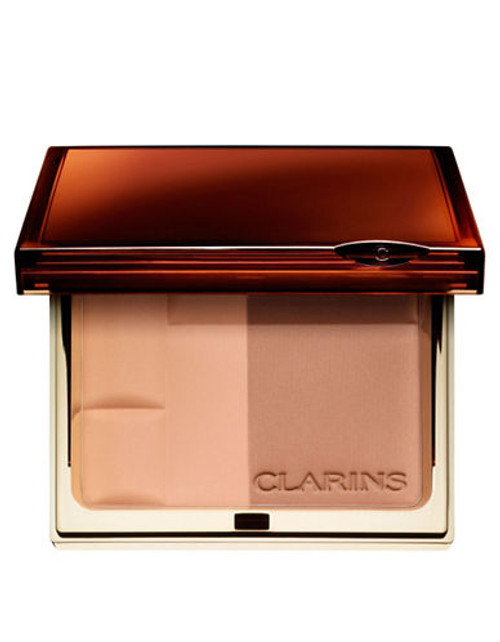 Clarins Bronzing Duo - Light