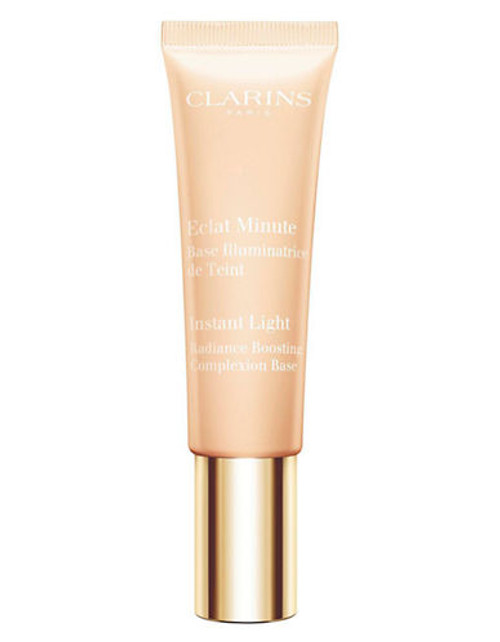 Clarins Instant Light Complexion Illuminating Base - Champagne - 30 ml