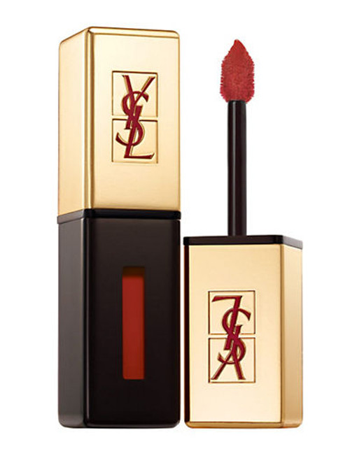 Yves Saint Laurent Rouge Pure Couture Vernis - Grenat Acrylique