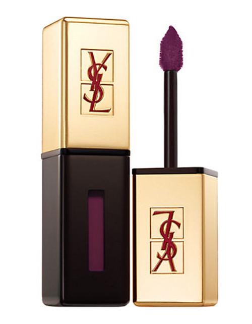 Yves Saint Laurent Rouge Pure Couture Vernis - Prune Minimale