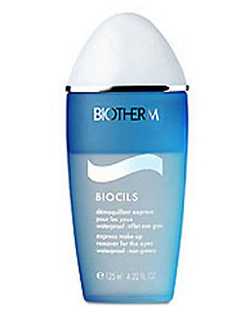 Biotherm Biocils Waterproof Eye Makeup Remover - No Colour - 125 ml