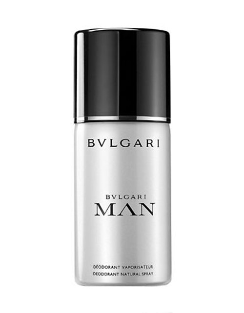 Bvlgari Man Deodorant Spray - No Colour