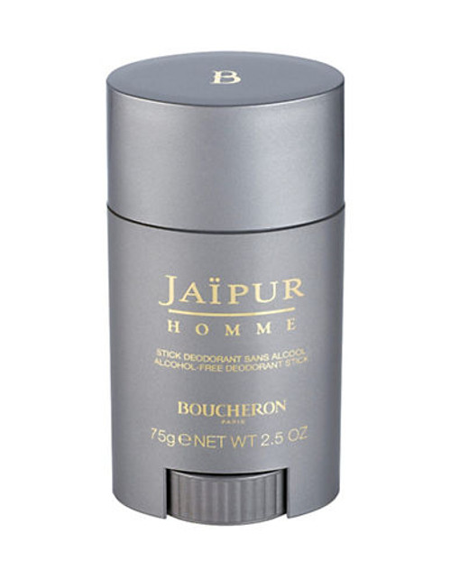 Boucheron Jaipur Homme Stick Deodorant 75Gr - No Colour
