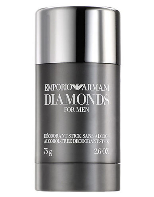 Armani Emporio Armani Diamonds For Men Deodorant Stick - No Color