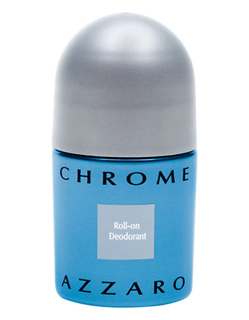 Azzaro Chrome Deodorant Stick - No Colour - 75 ml