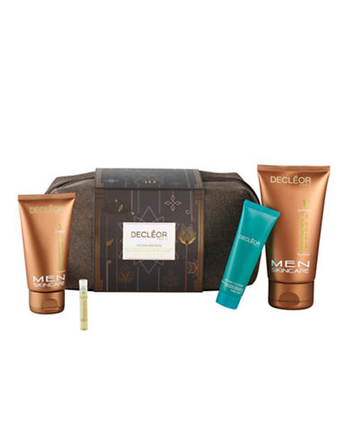 Decleor Men Skincare Programme Christmas Gift Set 2014 - No Colour