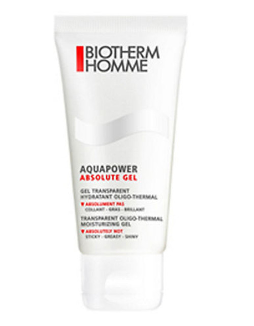 Biotherm Aquapower Absolute Gel - No Colour - 100 ml