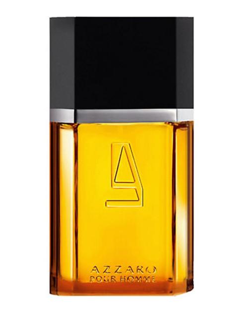 Azzaro Pour Homme After Shave Lotion - No Colour - 100 ml