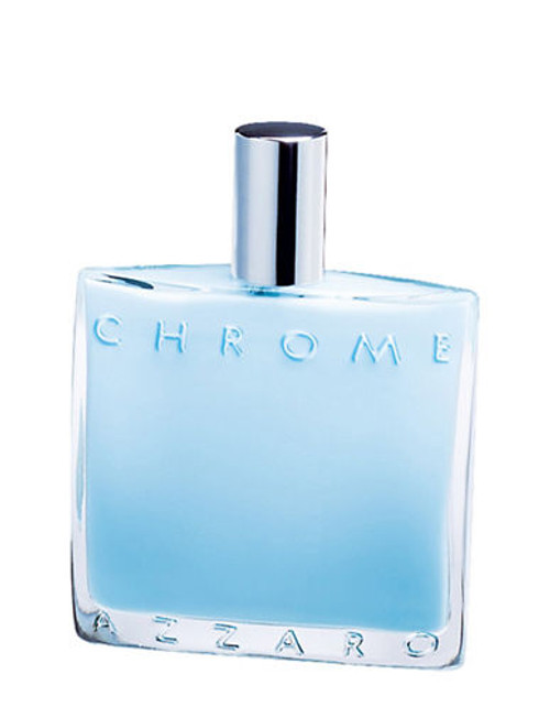 Azzaro Chrome After Shave Balm With Dispenser - No Colour - 100 ml