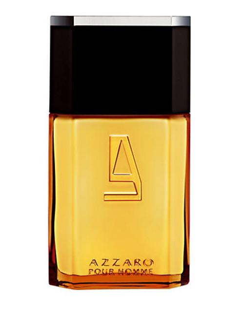 Azzaro Pour Homme After Shave Balm - No Colour - 100 ml