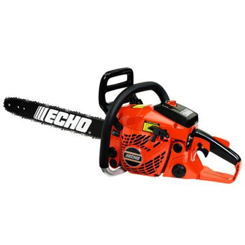 40.2 CC Rear Handle Chainsaw