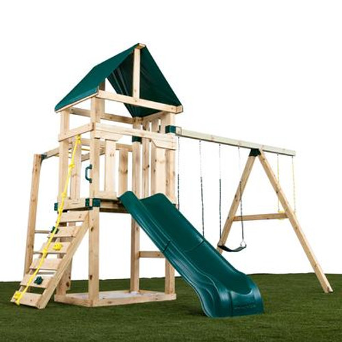 Hawks Nest Play Set