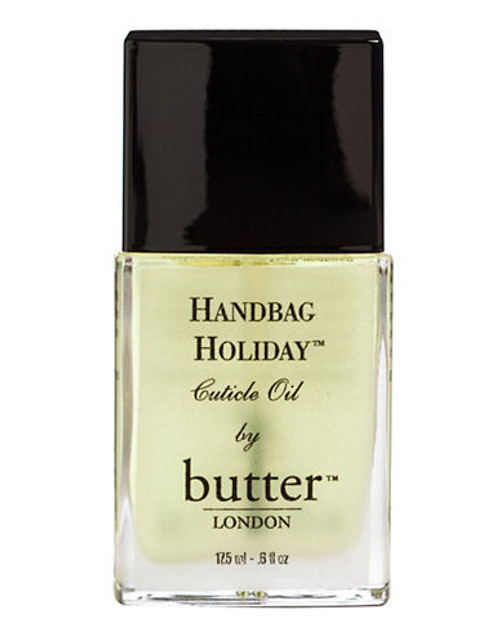 Butter London Cuticle Oil - No Colour