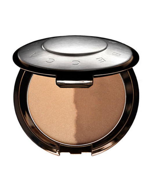 Becca Shadow and Light Bronze and Contour Perfector - Gold - 8 g