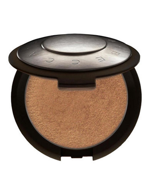 Becca Shimmering Skin Perfector Pressed - Topaz - 8 g