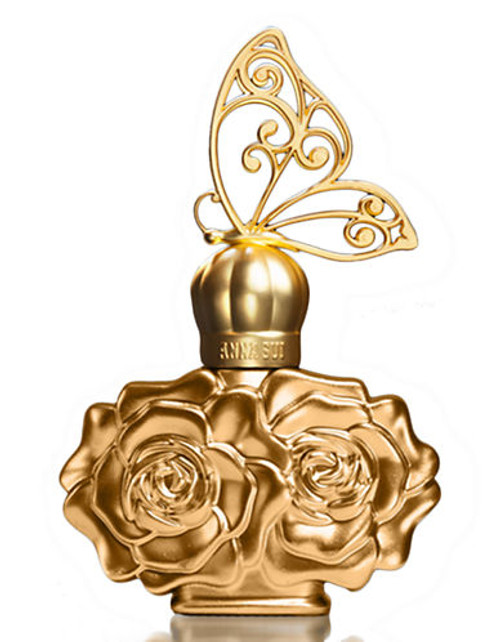 Anna Sui La Nuit de Boheme Gold Edition Eau de Toilette - No Colour - 75 ml