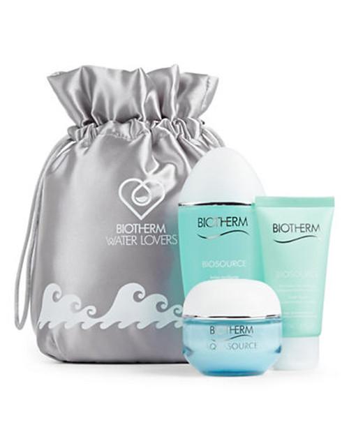 Biotherm Aquasource Skin Perfection Set - Silver