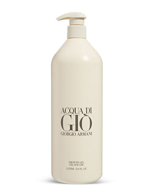 Armani Acqua Di Gio Pour Homme Shower Gel - No Colour