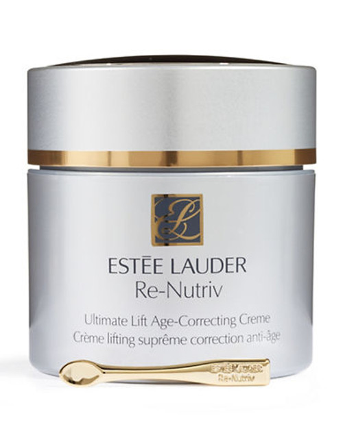 Estee Lauder Re-Nutriv Ultimate Lift Age-Correcting Crème - No Colour
