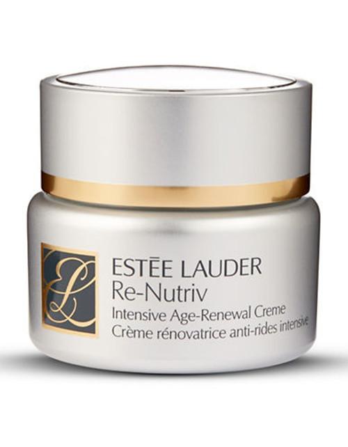 Estee Lauder Re-Nutriv Intensive Age-Renewal Crème - No Colour