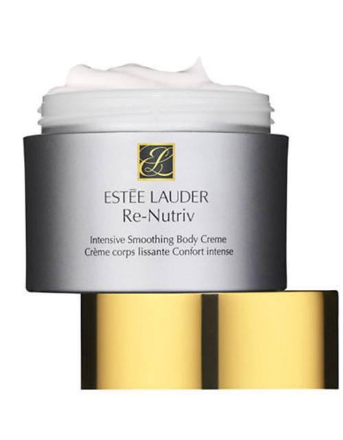 Estee Lauder Renutriv Body Creme - No Colour