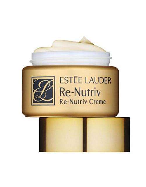Estee Lauder Renutriv Creme - No Colour
