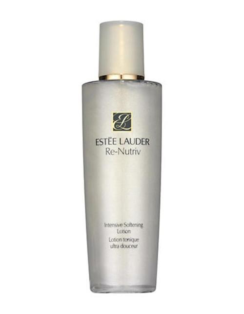 Estee Lauder Re-Nutriv Intensive Softening Lotion - No Colour