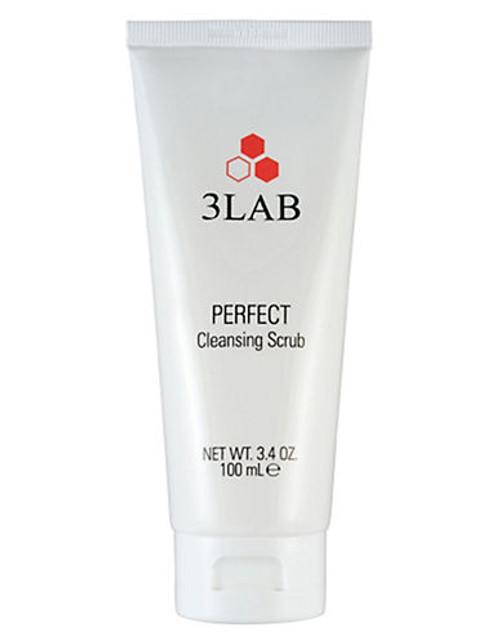 3lab Inc Perfect Cleansing Scrub - No Colour