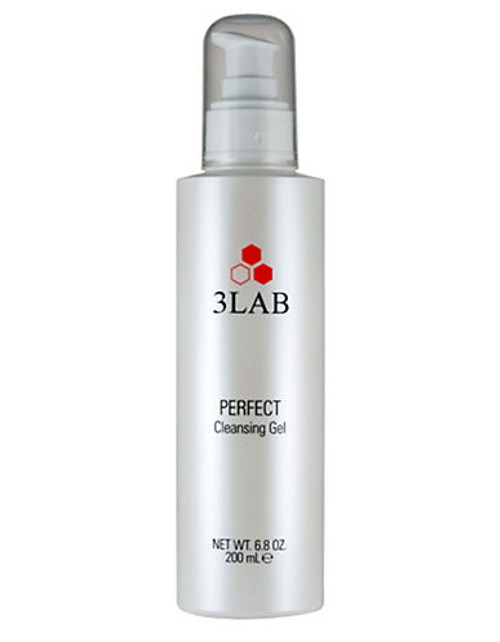 3lab Inc Perfect Cleansing Gel - No Colour