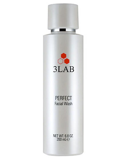 3lab Inc Perfect Facial Wash - No Colour