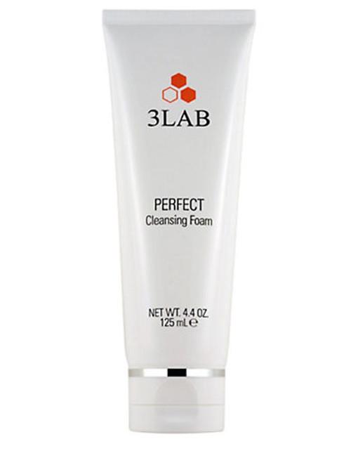 3lab Inc Perfect Cleansing Foam - No Colour