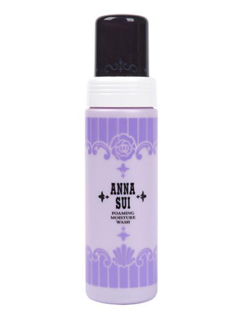 Anna Sui Foaming Wash - No Colour