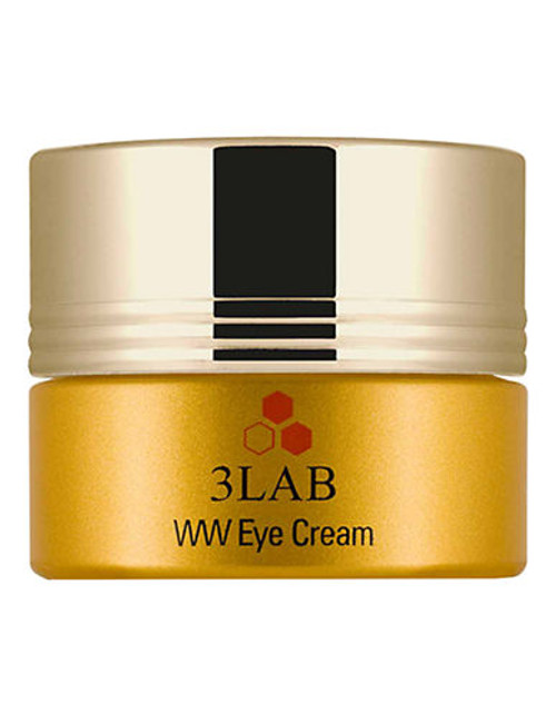 3lab Inc Ww Eye Cream - No Colour