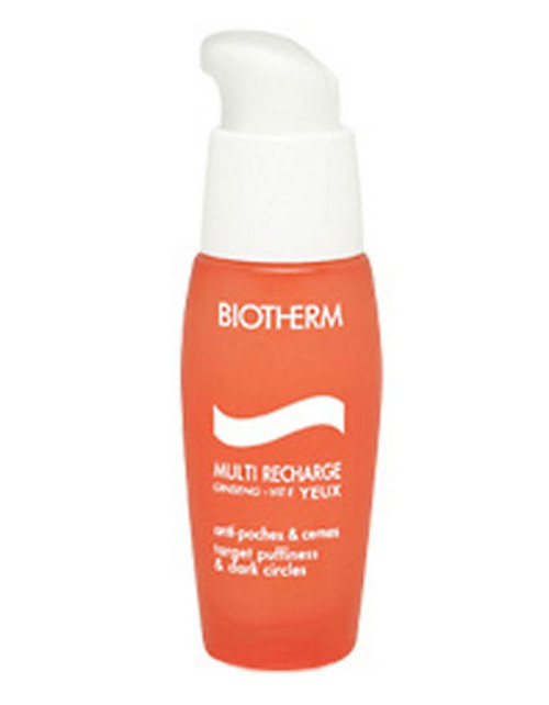 Biotherm Multirecharge Eye - No Colour