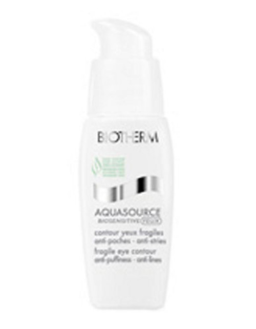 Biotherm Aquasource Biosensitive Eye - No Colour