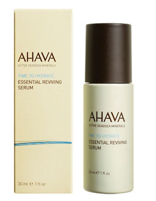 Ahava Essential Reviving Serum - No Colour